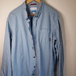 Columbia Men's shirt size XL